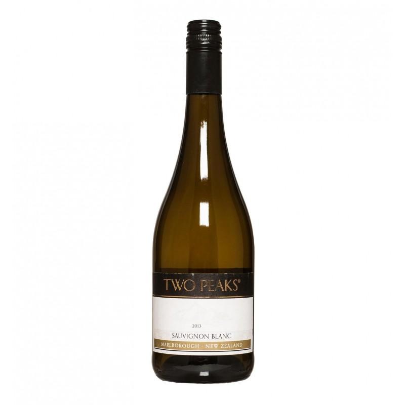 Two Peaks Sauvignon Blanc