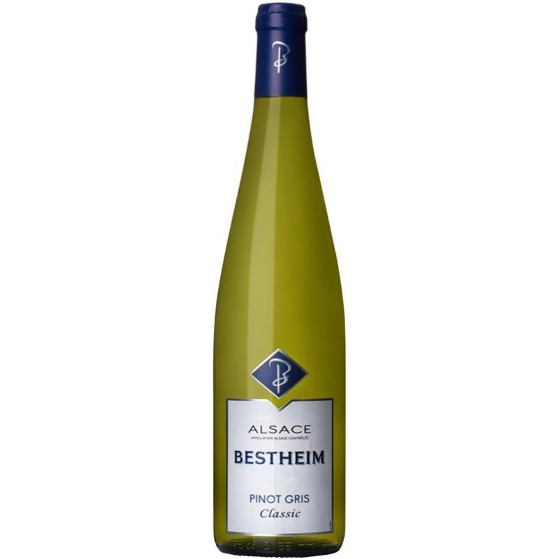 Bestheim Pinot Gris Classic 2018