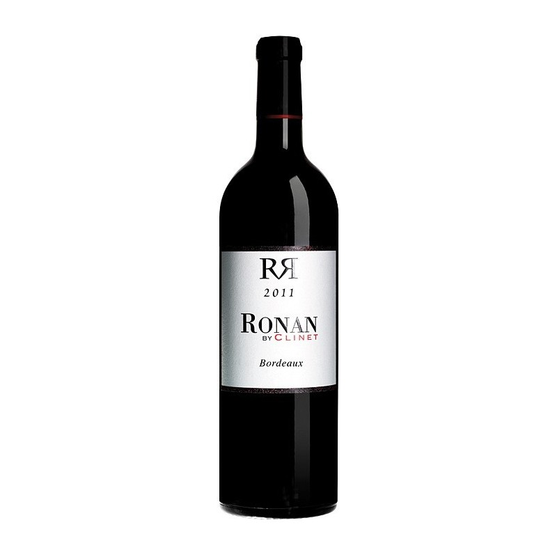 Ronan by Clinet Rouge Bordeaux AOC 2015
