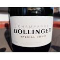 Champagne Bollinger Special Cuvée 007