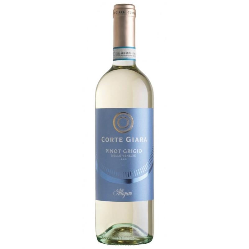 Corte Giara Pinot Grigio Delle Venezie IGT 2019
