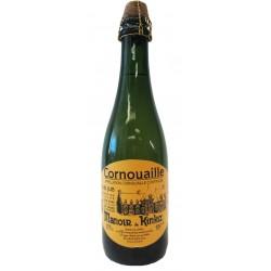 "Manoir du KinKiz Cidre ""Cornouaille"" A.O.C. 0,375l"