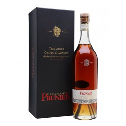 Prunier Cognac XO Very old Grande Champagne
