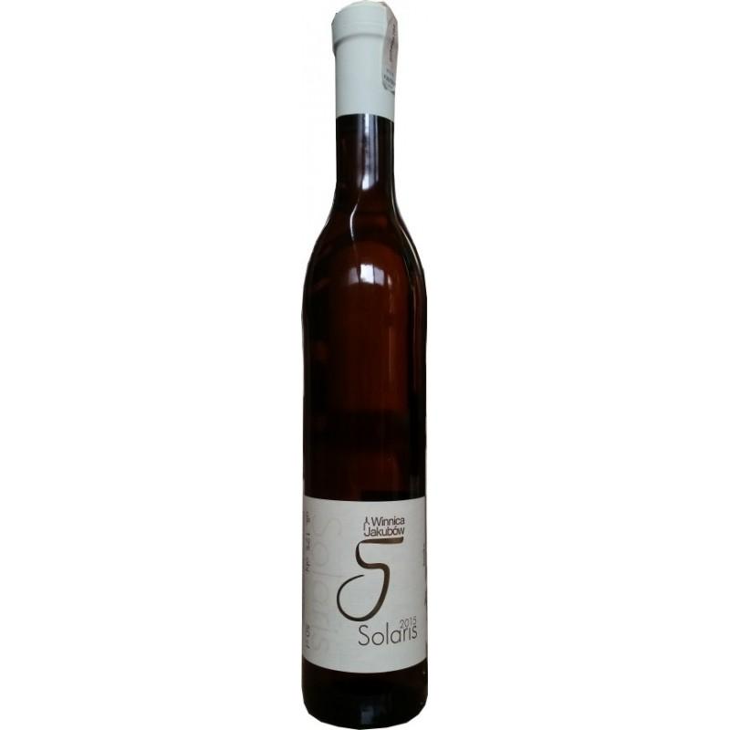 Winnica Jakubów Solaris 2018