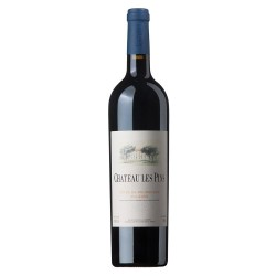 Chateau Les Pins Cotes du Roussillon Red 2013