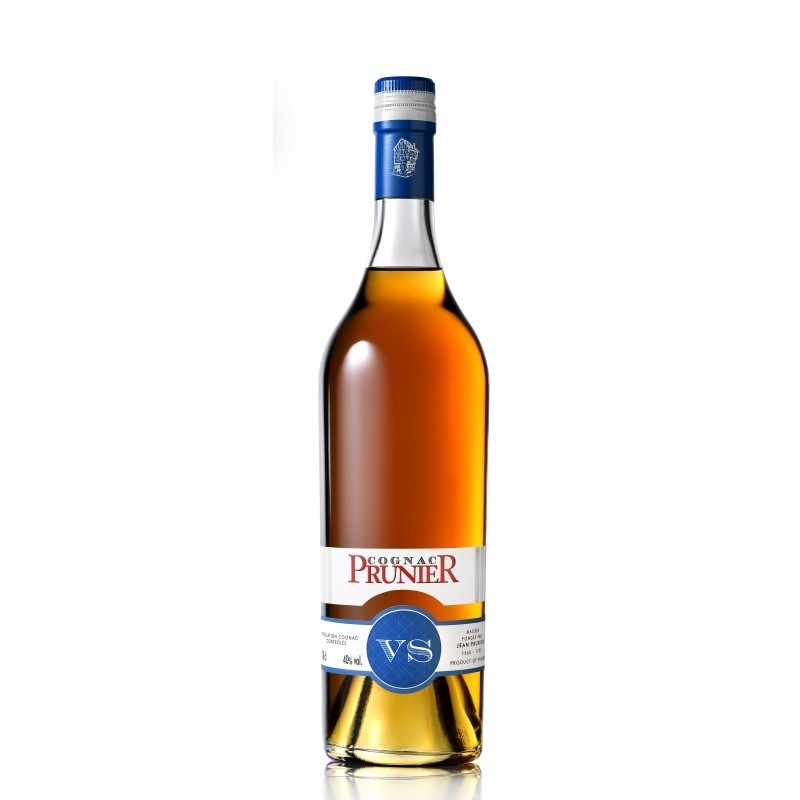 Prunier Cognac VS