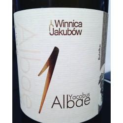 Winnica Jakubów - Yacobus Albae 2017