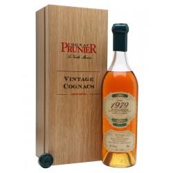 Prunier Cognac 1979