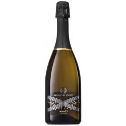 Vino Spumante Manet Extra Dry