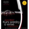 Książka Kurs Wiedzy o Winie Kevin Zrly
