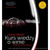 Książka Kurs Wiedzy o Winie Kevin Zraly