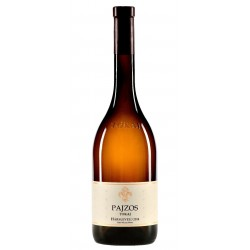 Pajzos Tokaj Harslevelu Selection 2015