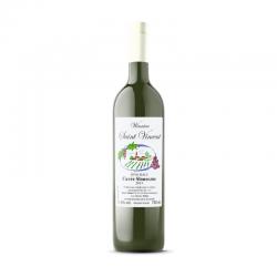 Winnica Saint Vincent - Cuvee Słoneczne 2014