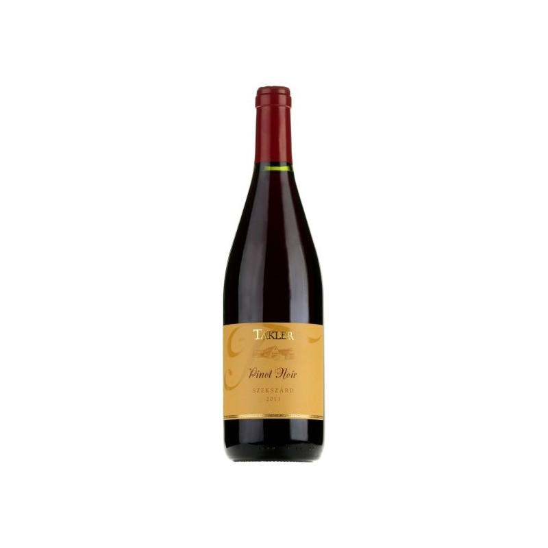 Takler Pinot Noir 2015
