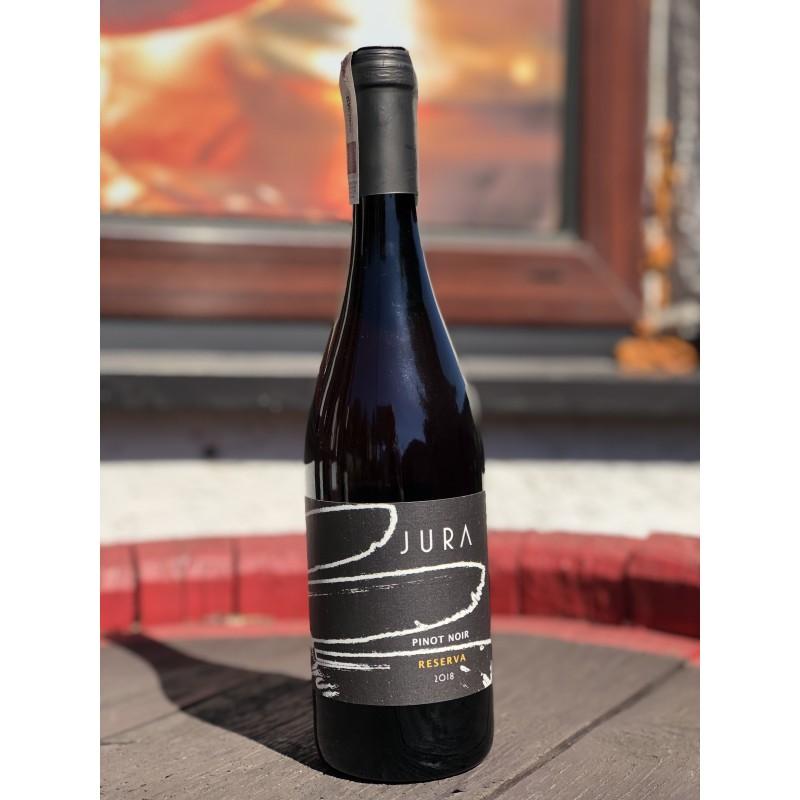 Winnica Jura 2018 Pinot Noir Reserva