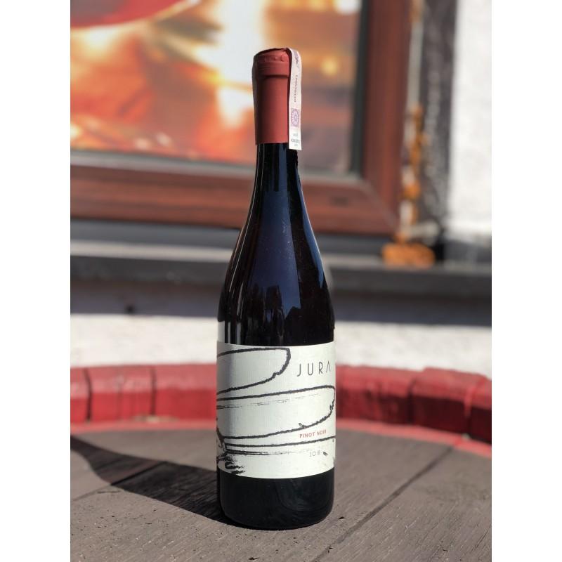 Winnica Jura 2018 Pinot Noir