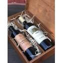Zestaw Prezentowy Wino i Ocet