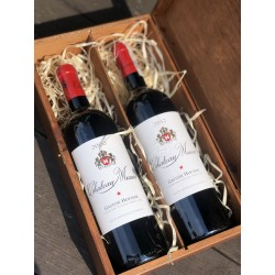 Zestaw Prezentowy Wielkie Wina
