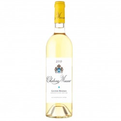 Chateau Musar White 2010