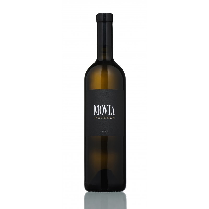 Movia Sauvignon Blanc 2018