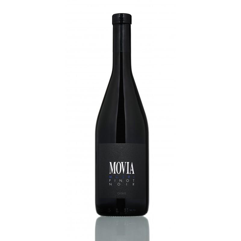 Movia Modri Pinot Noir 2014