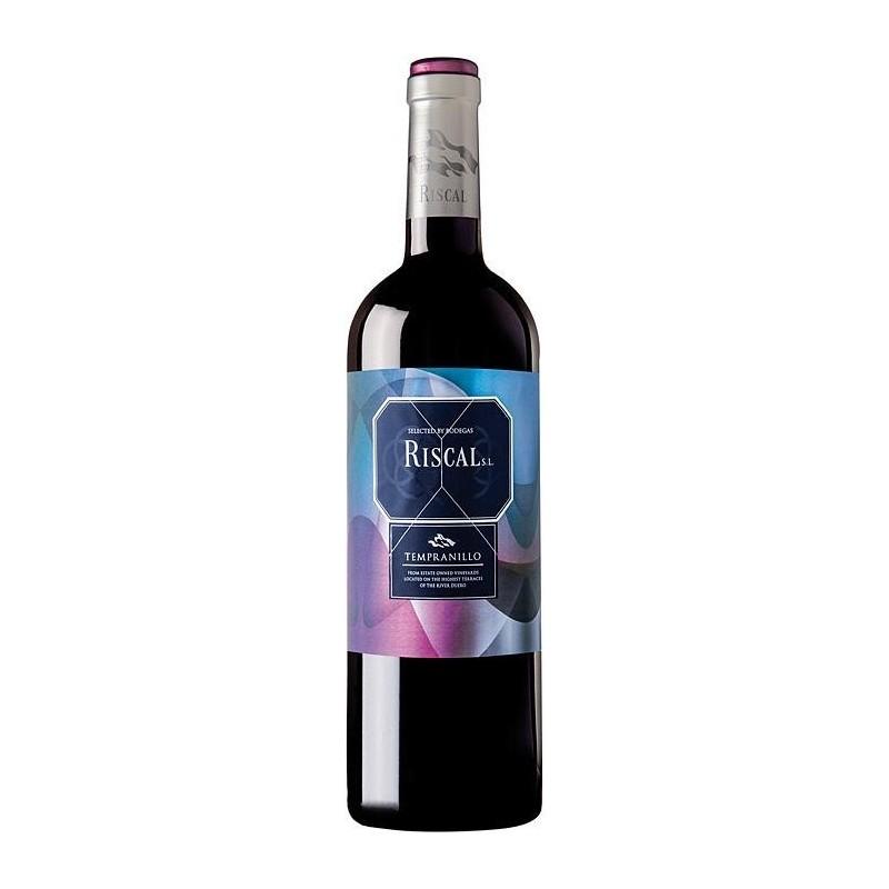 Rriscal 1869 VT Castilla y Leon 2018